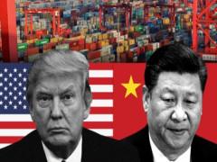 Ông Trump tin Mỹ sẽ thắng trong tranh chấp thương mại với Trung Quốc