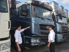 Ô tô Trung Quốc hết làm mưa làm gió ở Việt Nam