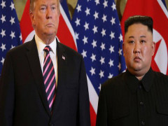 Ông Trump sẵn sàng tổ chức thượng đỉnh Mỹ-Triều lần 3