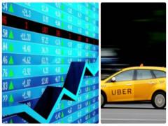 Nghịch lý Uber và uy lực đáng gờm của MSCI