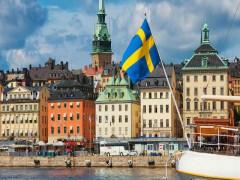 """Thụy Điển """"thiên đường"""" của các công ty khởi nghiệp"""