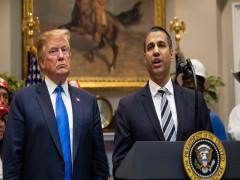 Tổng thống Trump tuyên bố phản đối quốc hữu hóa mạng 5G ở Mỹ