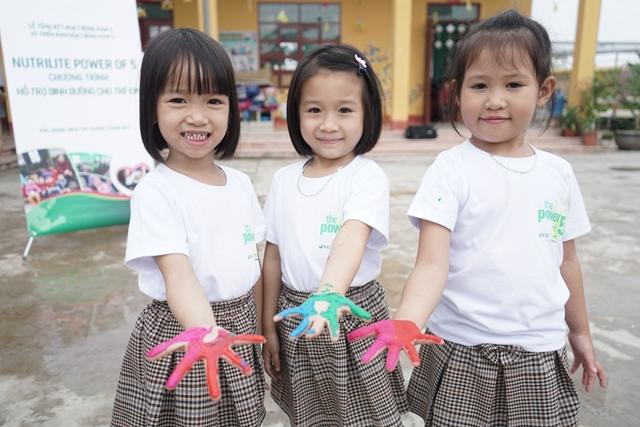 Ký kết thỏa thuận hợp tác cải thiện dinh dưỡng, giúp trẻ em bắt kịp đà tăng trưởng