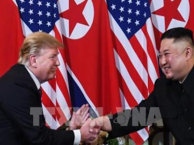 Vai trò trung gian của Hàn Quốc trong đàm phán Mỹ-Triều