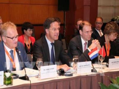 Thủ tướng Hà Lan ghen tị với sự tăng trưởng của Việt Nam