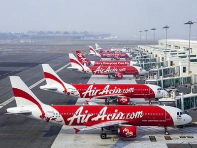 Bốn lần lỡ hẹn thị trường Việt Nam của Air Asia