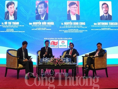 Diễn đàn Thương hiệu Việt Nam 2019: Đổi mới để nâng tầm thương hiệu Việt