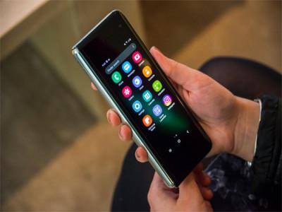 Galaxy Fold: thiết kế cao cấp, phần mềm tốt