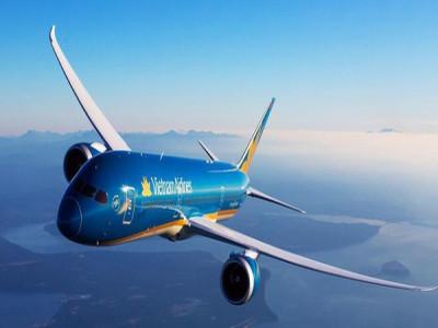 Việt Nam sẽ là thị trường hàng không tăng trưởng nhanh thứ 5 thế giới