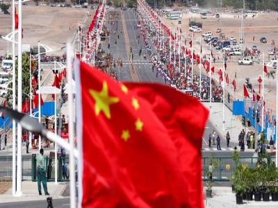Chuyên gia Trung Quốc: Cuộc chiến thương mại với Mỹ là điều tốt