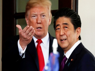 Cuộc chiến thương mại Mỹ - Nhật đã bắt đầu?