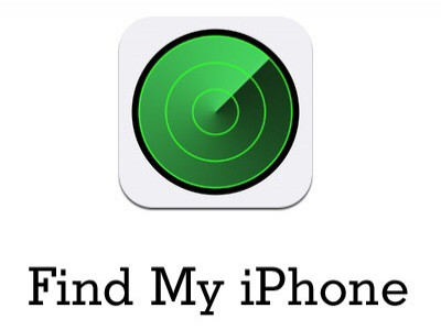 Apple hợp nhất Find my iPhone và Find my Friends
