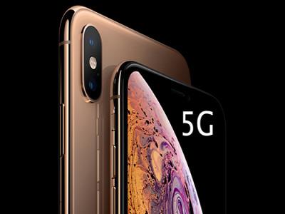 Apple 'làm hòa' với Qualcomm để sớm tung iPhone 5G?