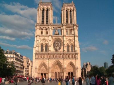 Những điều ít biết về Nhà thờ Đức Bà Paris hơn 850 tuổi