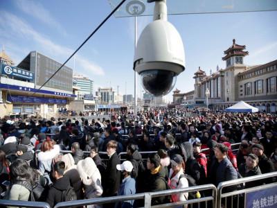13 triệu người Trung Quốc bị cấm mua vé tàu
