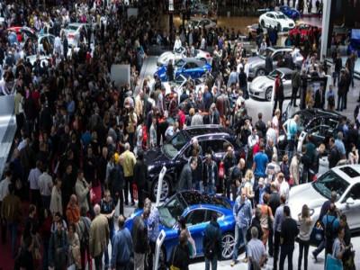Dư địa tăng trưởng ngành ô tô còn rất lớn, VEA, THACO, Vinfast được đánh giá như thế nào?