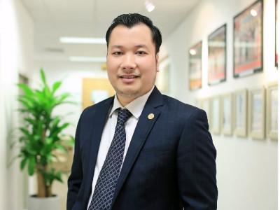 TS Triệu Văn Dương: Học online là xu hướng tất yếu