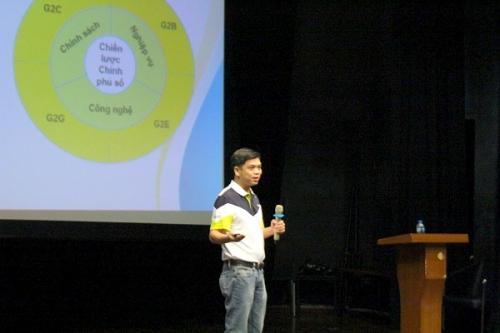 Chuyển đổi số trong Chính phủ điện tử: Mô hình nào phù hợp với Việt Nam?
