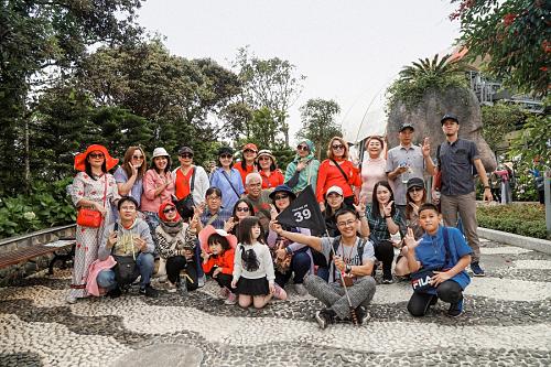 Du khách quốc tế đến nhiều hơn nếu Việt Nam cởi mở thị thực