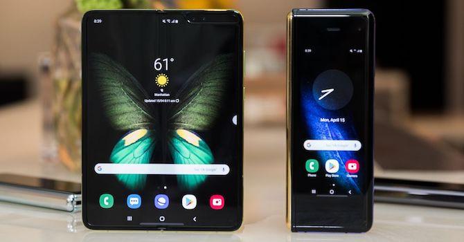Điện thoại 40 triệu của Samsung khi dùng thực tế sẽ ra sao?