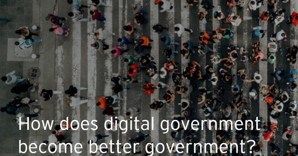 WEF: Các chính phủ như những con khủng long trong thời đại kỹ thuật số. Vậy đâu là giải pháp?