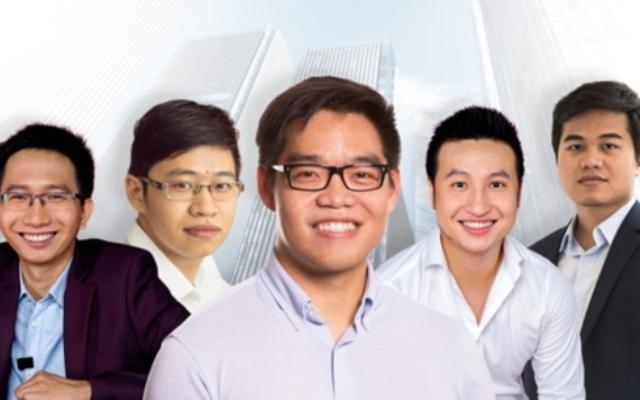 5 doanh nhân trẻ Việt Nam lọt vào top Under 30 của tạp chí Forbes Asia