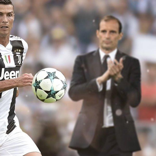"""""""Con át chủ bài"""" Ronaldo có giúp Juventus chạm tay chiếc cúp vô địch tại UEFA Champions League?"""