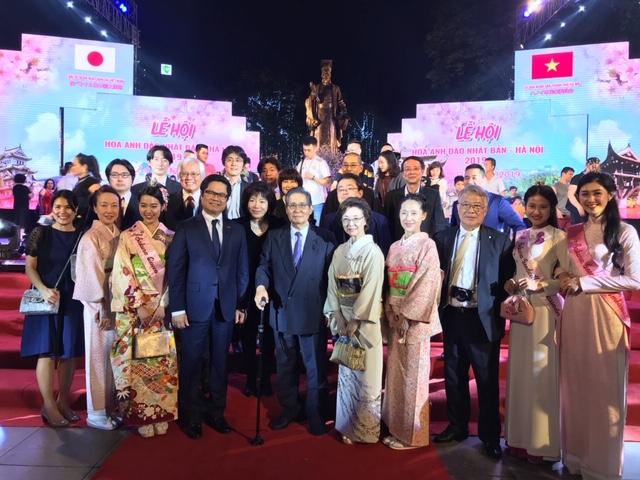 Quan hệ Việt Nam - Nhật Bản: Bài 2 - Phát triển kinh tế, văn hóa đan xen