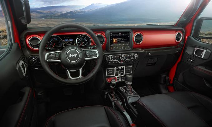 Các mẫu ôtô có nội thất được đánh giá cao nhất 2019