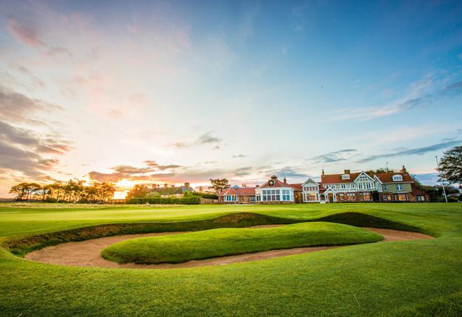 Top 10 sân golf đẹp nhất hành tinh
