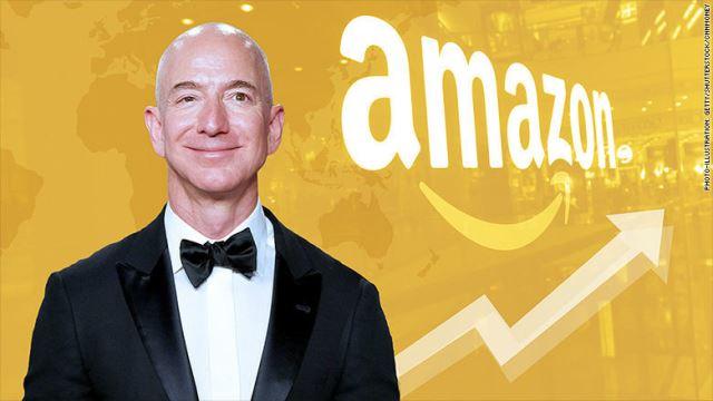 Nghệ thuật ra quyết định của ông chủ Amazon