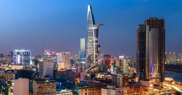 IMF dự báo tăng trưởng kinh tế Việt Nam 2019 chỉ 6,5% nhưng vẫn kiên cường