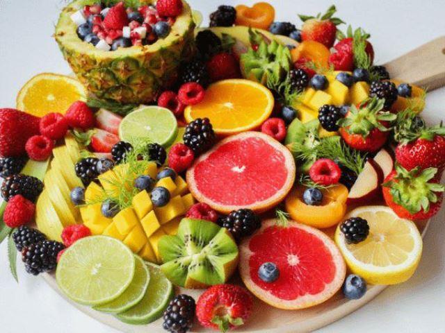 Ăn trái cây khi đói cực kỳ tốt, vì sao?