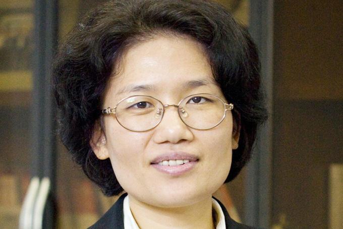 Người phụ nữ nắm giữ vận mệnh của Huawei lộ diện