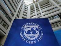 IMF cảnh báo tác động cuộc chiến thương mại Mỹ-Trung với kinh tế toàn cầu