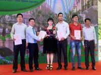 Bình Dương: Phú Hồng Thịnh cùng đối tác cung cấp thêm 2 dự án chất lượng