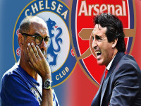 Chelsea - Arsenal: Một trận chiến, hai số phận