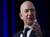 Amazon vượt qua Walmart thành nhà bán lẻ lớn nhất thế giới