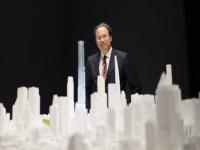Gary Barnett bậc thầy kinh doanh các tòa nhà chọc trời