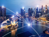 Singapore - Thành phố thông minh nhất thế giới: Khi công nghệ trở thành chìa khóa phát triển, robot
