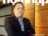 CEO Nguyễn Trung Kiên người làm nên thương hiệu Kapi