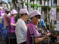 Các doanh nghiệp Trung Quốc đang tìm mọi cách để sống sót qua chiến tranh thương mại