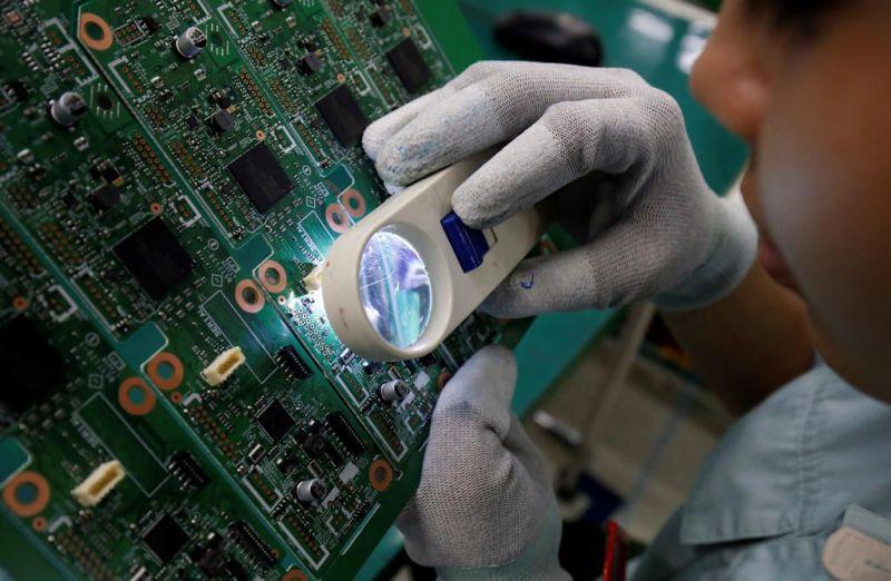 Kinh tế Việt Nam được dự báo sớm vượt Singapore