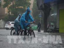 Dự báo thời tiết hôm nay 29/5: Bắc Bộ có mưa ở nhiều nơi