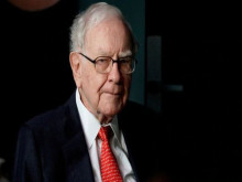 """Đế chế"" của Warren Buffett,"