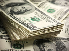 USD đồng loạt giảm giá phiên đầu tuần