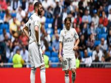 Kết quả, BXH bóng đá rạng sáng 20.5: Real kết thúc thảm họa, Inter lâm nguy
