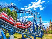 Những công viên giải trí đáng đến trong mùa hè 2019