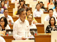 Quốc hội tiếp tục thảo luận về KT-XH, ngân sách Nhà nước
