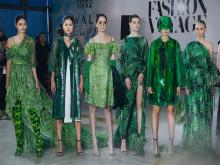 Doanh nghiệp thời trang Việt tìm thấy nhiều cơ hội trong bối cảnh cạnh tranh